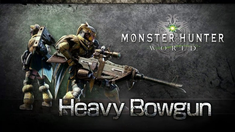 heavybowgun